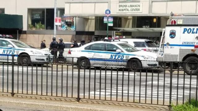 Полицай от Ню Йорк обвинен в шпионаж за Китай