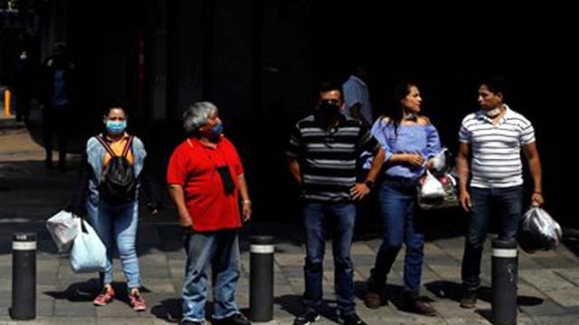 Общо 84 627 са заразените с COVID-19 в Мексико, над 9 хиляди са починали