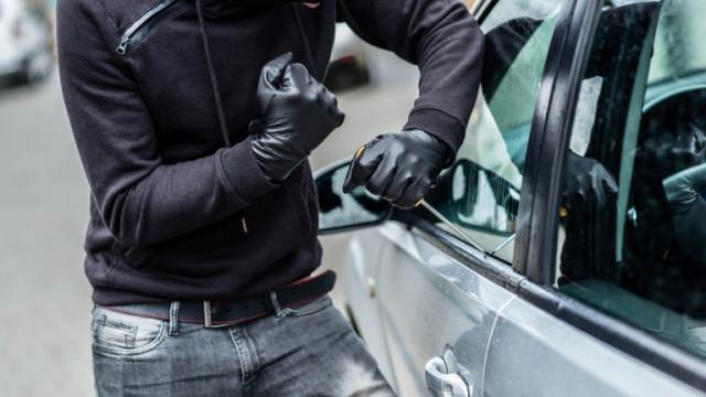 Кои са най-крадените автомобили в Германия?