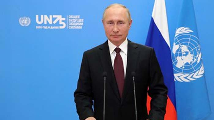 Путин: Руската ваксина е доказано надеждна, сигурна и ефикасна