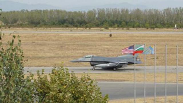 Забраняваме на американските F-16 да стрелят по руснаци