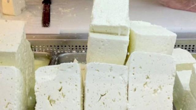 Сирене от мляко или мляко с вода - каква попара ядем