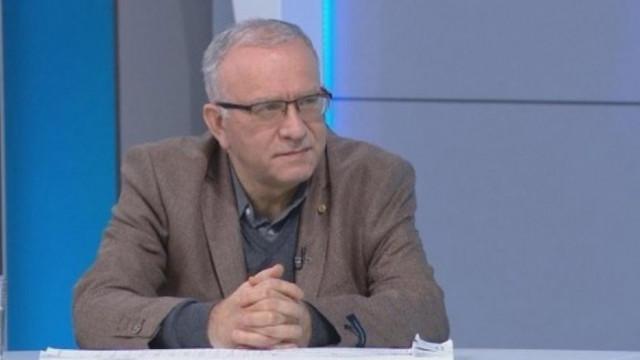 Цветозар Томов: Не бива да очакваме от един граждански протест някакво политическо продължение