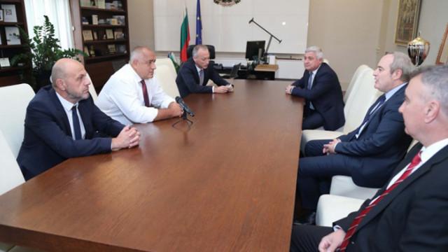 Борисов: Осигуряваме 50 милиона лева за увеличение на заплатите на преподавателите в университетите