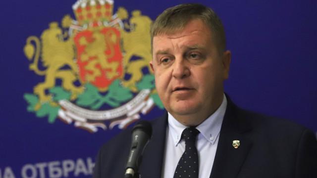 Каракачанов за РС Македония: България няма да подкрепи насрочване междуправителствена конференция