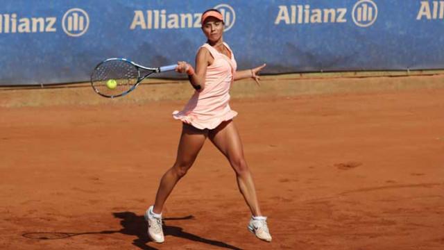 Томова започна с успех квалификациите на Ролан Гарос