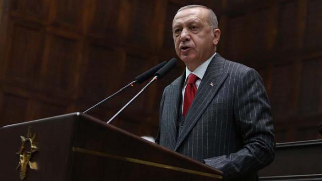 Ердоган: ООН трябва да се реформира