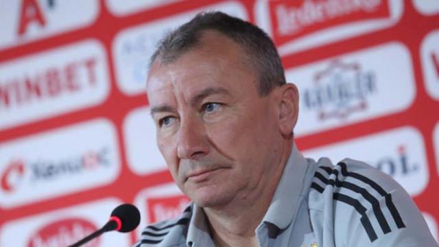 Белчев: Няма да подценим съперника, шансовете са 50 на 50