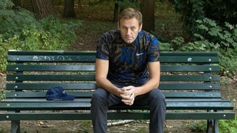 Кремъл: Навални е свободен да се върне в Русия