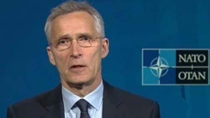 НАТО отчита напредък в техническите преговори с Гърция и Турция