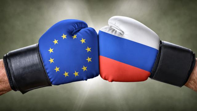 Москва разширява черния си списък с ЕС представители със забрана да влизат в Русия