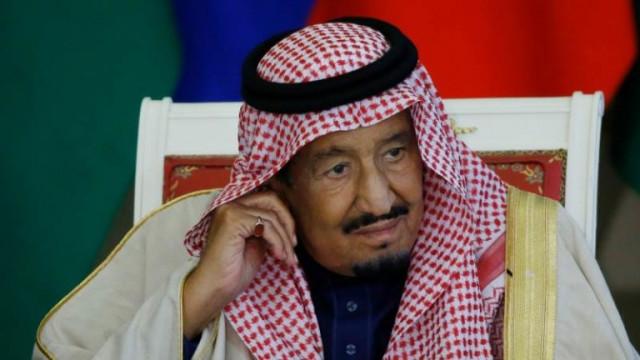 """Кралят на Саудитска Арабия настоя за разоръжаването на """"Хизбула"""""""