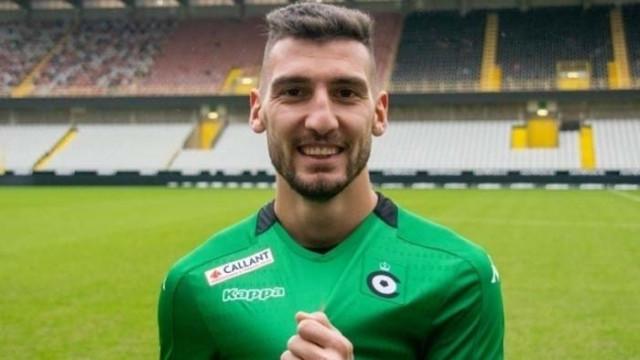 Димитър Велковски: Ще съм щастлив, ако се озова в националния отбор (ВИДЕО)