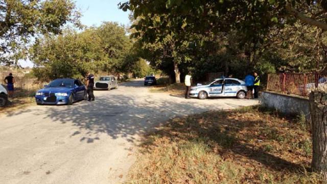 Специализирана полицейска операция срещу битовата престъпност тече във Варна и областта