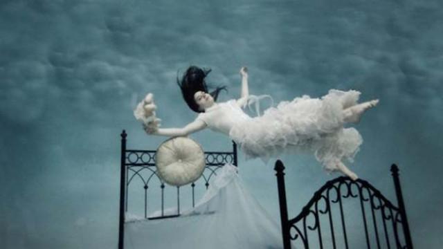 3 месеца преди да умрат, хората най-често сънуват следното