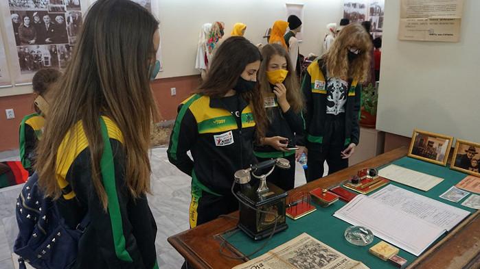 Близо 900 души посетиха обектите на Рeгионален историчеси музей – Добрич в Деня на отворените врати