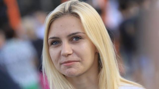 Йоана Илиева: Основната ми цел е олимпийската квалификация през април