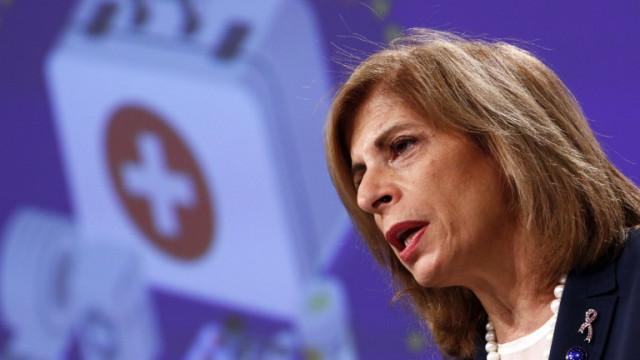 ЕС е изправен пред втора вълна на Covid-19, предупреди Брюксел