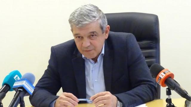 Благоевград отново ще си избира кмет