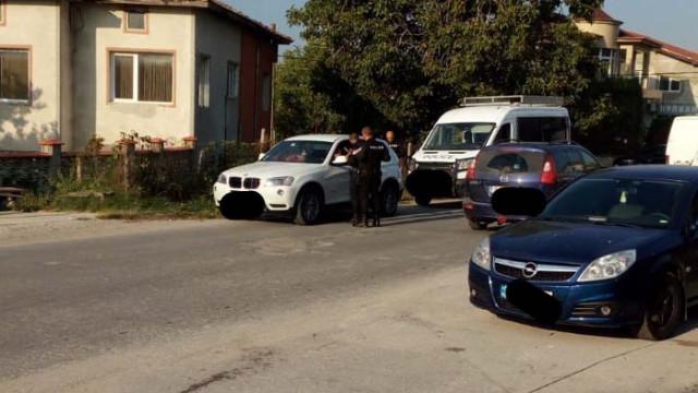 Измамник, представял се за общински съветник, е арестуван при днешната акция на полицията