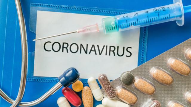 България е в най-рисковата група за коронавирус в ЕС