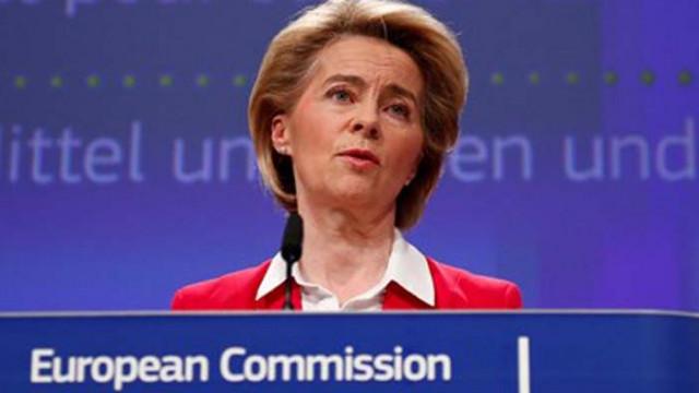 Лидери на ЕС призоваха САЩ да преосмислят решението си за скъсване със СЗО