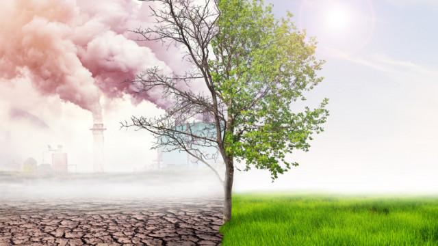 Технологиите за съхранение на въглерод критично важни за постигане на климатичните цели