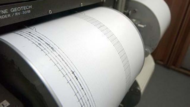 Земетресение от 4,2 по Рихтер разтърси Истанбул