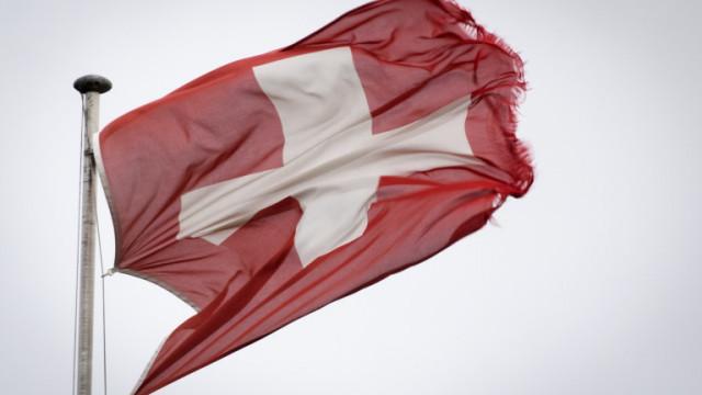 Швейцария за Лукашенко: Не се изисква специално изявление за признаване или непризнаване
