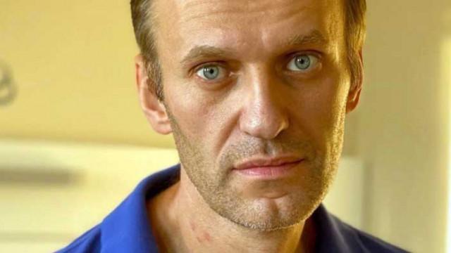 В САЩ предложиха санкции срещу Русия заради Навални