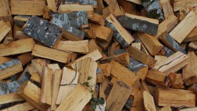 Цената на кубик дърва във Варна удари 100 лева
