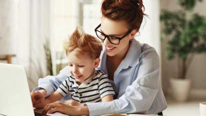 Ако сте заета майка, това са най-подходящите професии