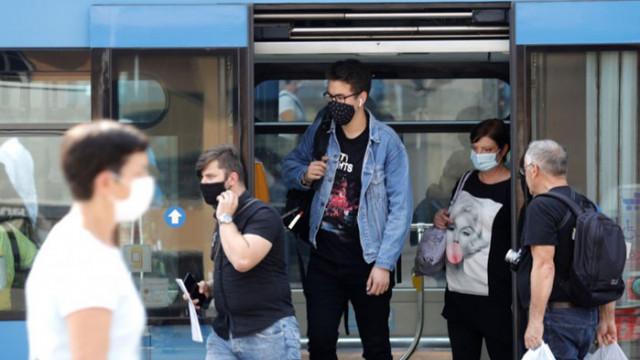 1 милион души в Мадрид отново под ключ заради COVID-19
