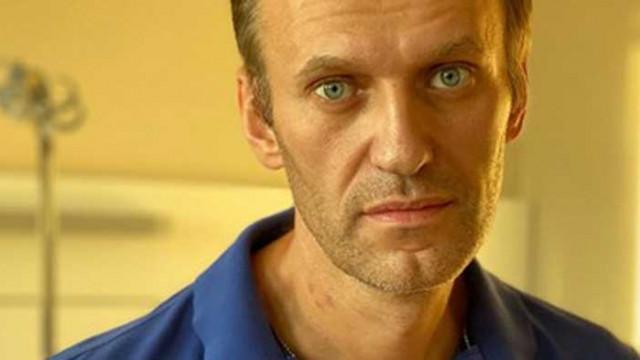 Говорителката на Навални: Неговото възстановяване ще отнеме много време