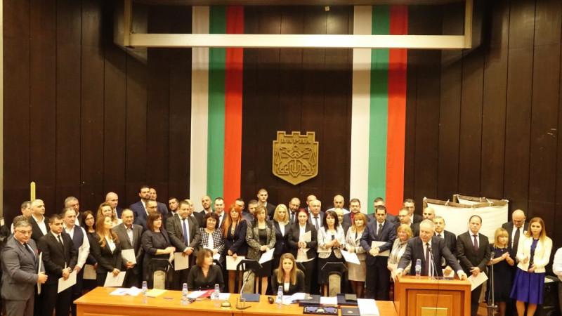 Местният Парламент във Варна ще заседава на 29 септември