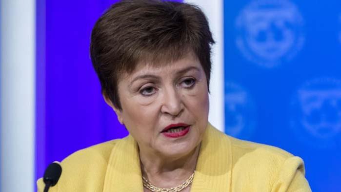 Георгиева: България няма нужда от МВФ, тя е стабилна, има възможно най-добрата оценка
