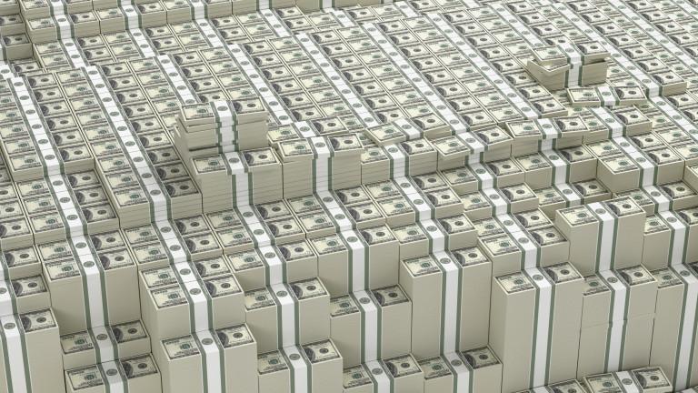 Всички говорят за FinCEN: Големите банки и мръсните пари