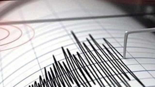 Земетресение с магнитуд от 5,1 край Япония