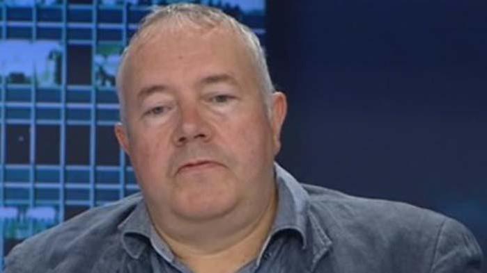 Харалан Александров: Когато крясъкът стане много силен, може да има обратен ефект