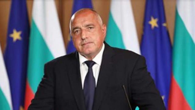 Борисов: ООН няма алтернатива в развитието на международното право
