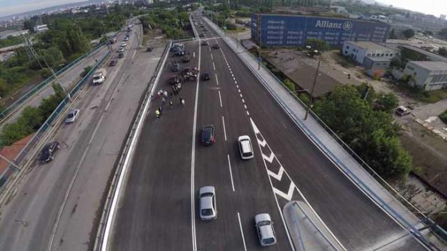 АПИ ще възложи изготвянето на нова експертиза за състоянието на Аспаруховия мост