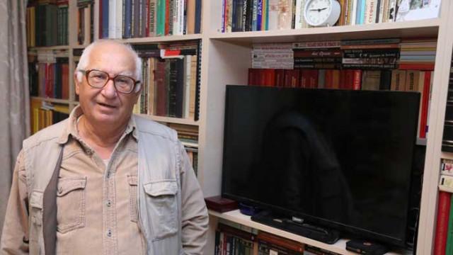Билярски: Драги Георгиев публикува документи за българина Гоце Делчев