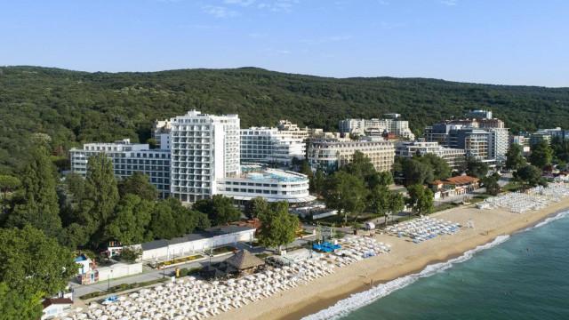 В Световния ден на туризма Варна отчита спад с 68,4% поради кризата с COVID-19