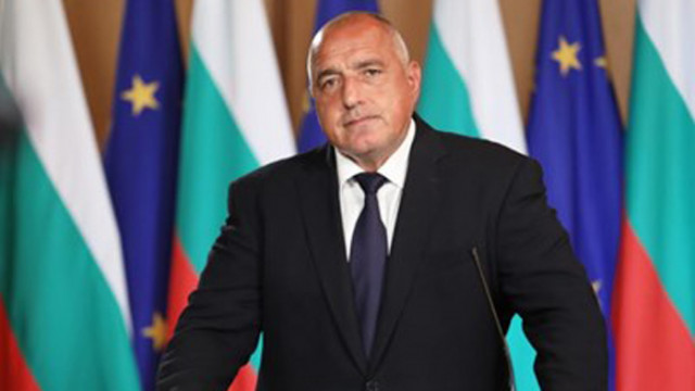 Борисов: С дълбоко уважение и признателност към българското читалище