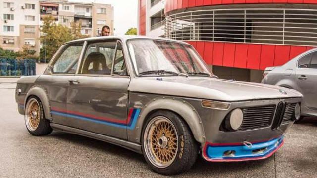 BMW Събор 2020 (СНИМКИ)