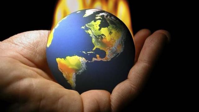 Коронавирусът и глобалното затопляне: световният локдаун не забави промените на климата