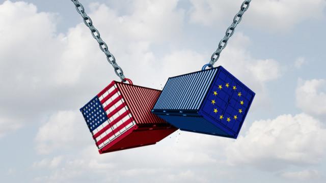 Над 3500 компании са завели дела срещу митата на САЩ срещу Китай