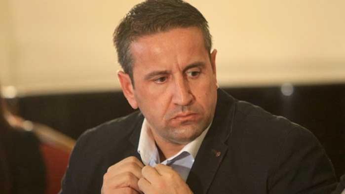 Харизанов: С действията си Цветанов заличава своя принос в политиката