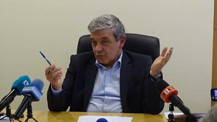 Румен Томов – едно пропуснато тикче в документ го отстранило от кметския стол