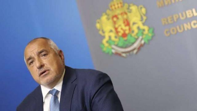 Борисов след частичните избори: Доказахме, че ГЕРБ е в добра кондиция